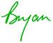 Bryan Signature 2