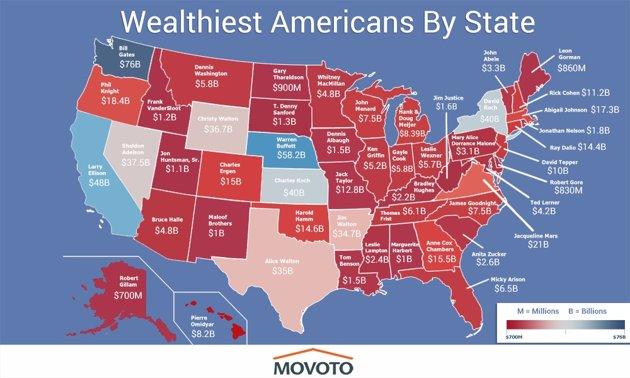 WealthMap