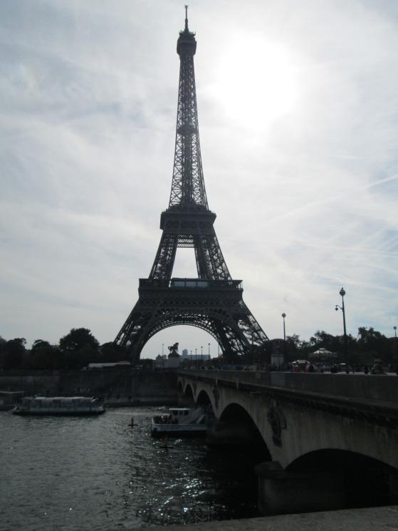 Eiffle Tower 12