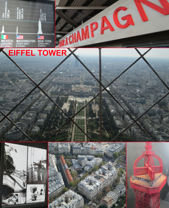 Eiffle Tower 3