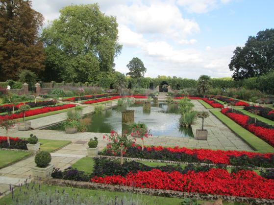 Kensington Palace 6