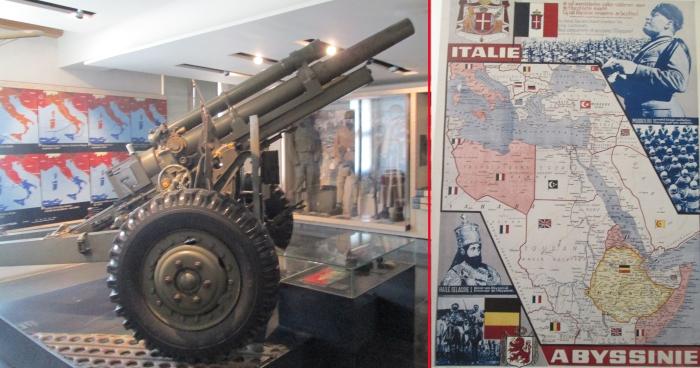 Musee Del Armie