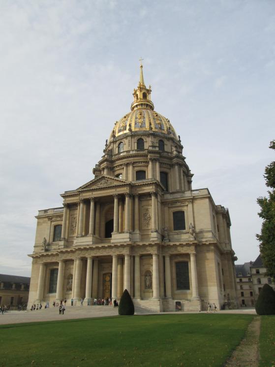 Napoleon's Tomb 2