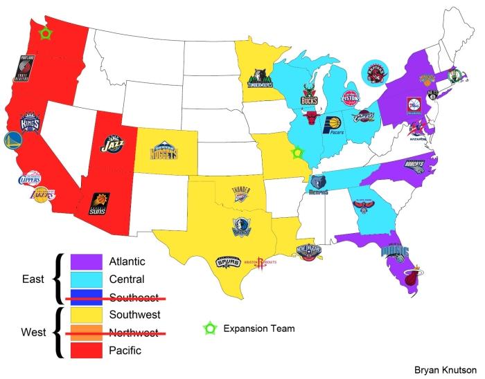 NBA Map2