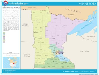 23E: Congressional Districts