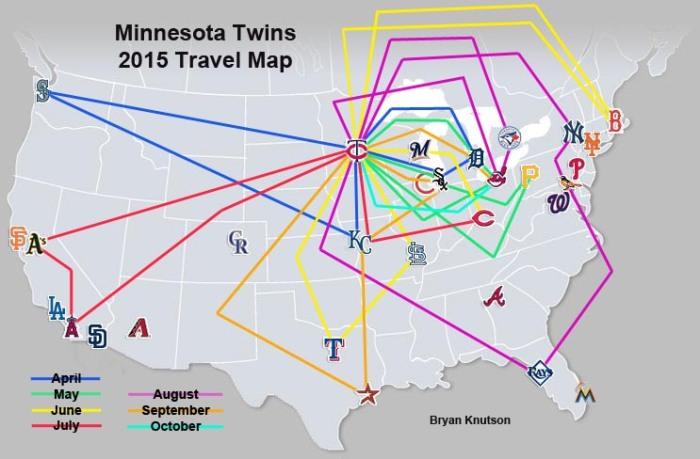 Twins Schedule2