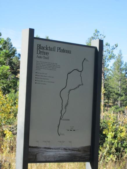 Blactail Plateau Drive