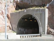 Dam Tunnel