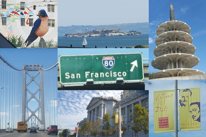 SF Collage