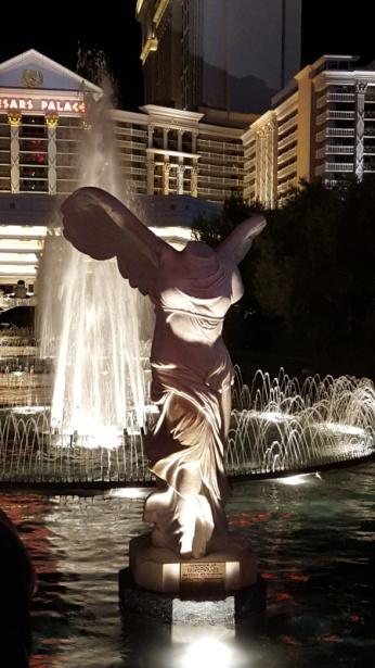 Vegas 11