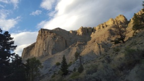 Yellowstone 7