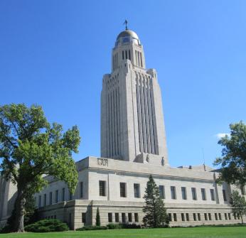 Nebraska Capitol 2