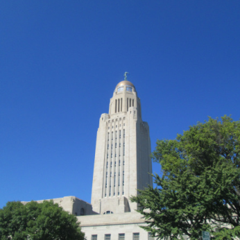 Nebraska Capitol 3