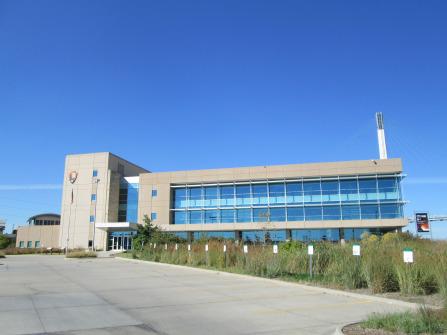 Parks Building 2