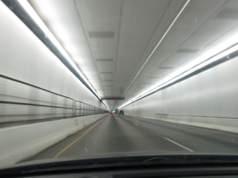 Eisnehower-Johnson Memorial Tunnel