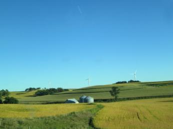 Windmill 7