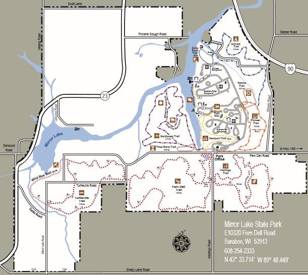 Map 203