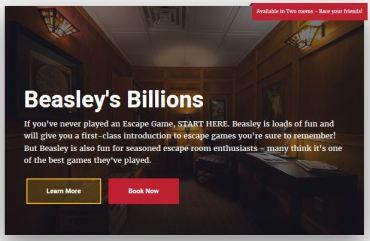 Beasley's Billions