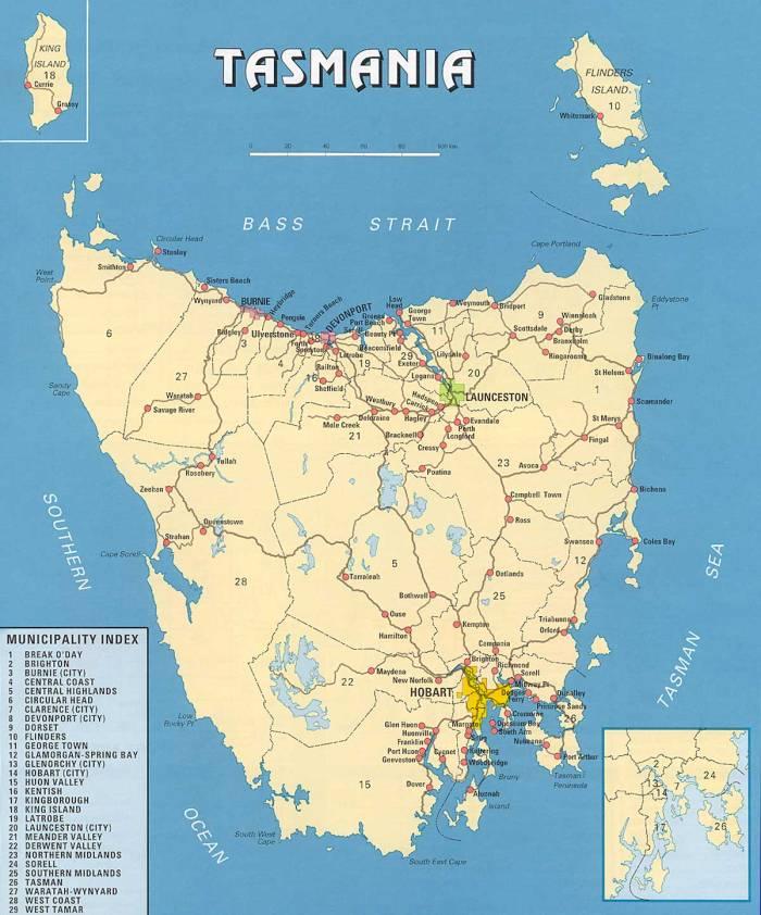 Map 231
