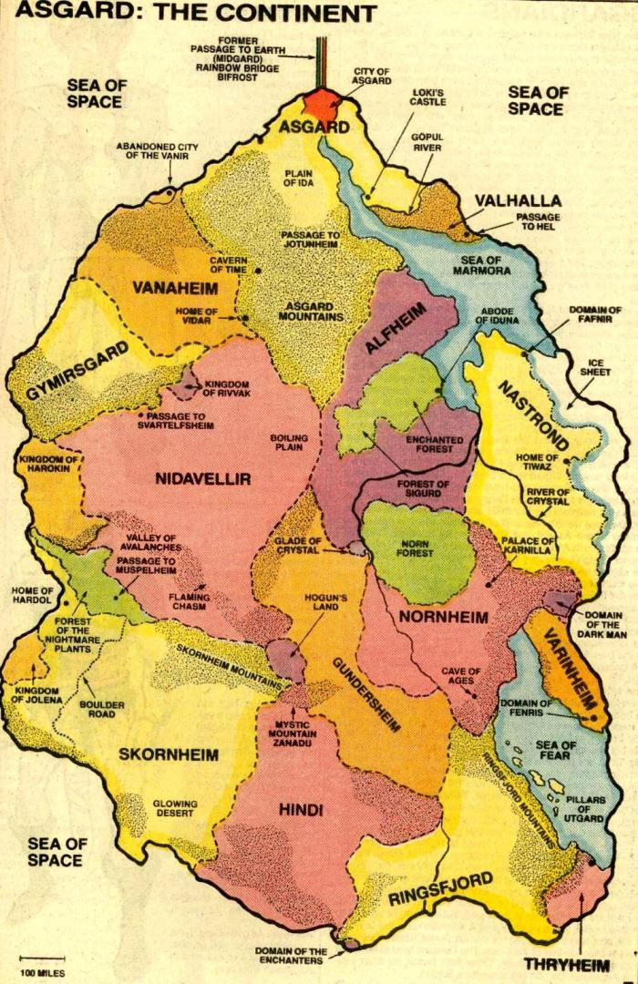 Map 264B